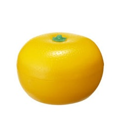 TONYMOLY 手部保養-甜橘亮白護手甜橘美白護手霜