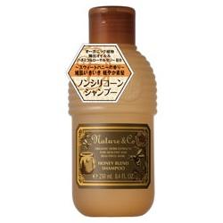 Nature&Co  秀髮保養系列-蜂蜜潤澤洗髮精