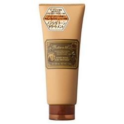 Nature&Co  秀髮保養系列-蜂蜜潤澤護髮精華
