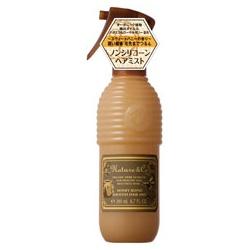 Nature&Co  髮妝‧造型-蜂蜜潤澤髮粧噴霧