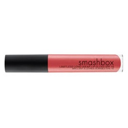 smashbox 唇蜜-花吻唇蜜 SPF15 Limitless Long Wear Lip Gloss SPF15