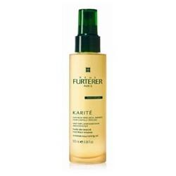 Rene Furterer 荷那法蕊 KARITE雪亞脂極緻系列-KARITE雪亞脂極緻菁華(洗髮前) Karite intense nutrition oil(pre-shampoo)