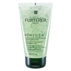 Rene Furterer 荷那法蕊 TRIPHASIC三項森髮系列-FORTICEA複方精油養護髮浴 Forticea stimulating Shampoo