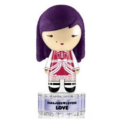 Harajuku Lovers 原宿娃娃 女性香氛-小惡魔限量公仔香水-小愛(Love)