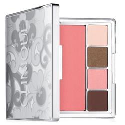 彩妝組合產品-玩美印花顏彩盤