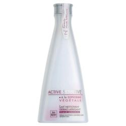 Yves Rocher 伊夫‧黎雪 臉部卸妝-安塔豆修護卸妝乳