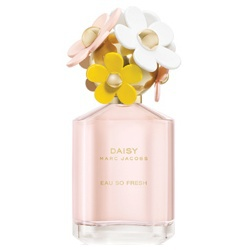 清甜雛菊女性淡香水 DAISY EAU SO FRESH