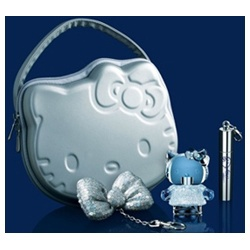 炫銀kitty香氛禮盒