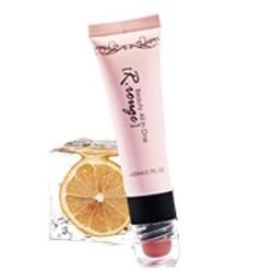 R.rouge 愛美肌 手部保養-潤唇護手霜(清新果香) Sweet lip & Hand Cream