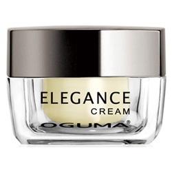 晶透潤澤乳霜 Elegance Cream