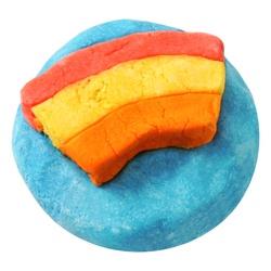 LUSH 泡泡浴皂-彩虹天空泡泡浴皂 Dorothy Bubble Bar