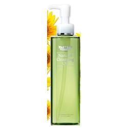 Dr.Ci:Labo 臉部卸妝-潔淨水嫩卸妝油 Natural Cleansing Oil