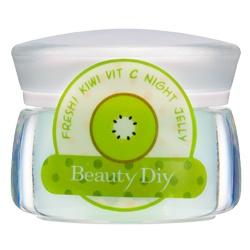 Beauty Diy  保養面膜-Fresh!水果晚安凍膜