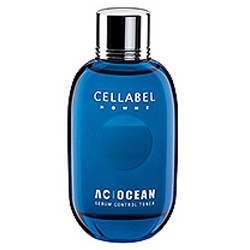 深海保濕男用化妝水 Cellabel Homme A.C Ocean Sebum Control Toner