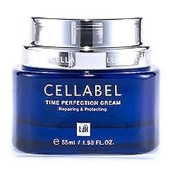 賦活美肌再生霜 Cellabel Time Perfection Cream