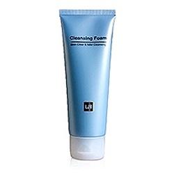 LJH 麗緻韓 特別護膚系列-自然純淨洗面乳 LJH Cleansing Foam