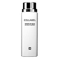 純萃美白保濕化妝水 Cellabel White-P Skin
