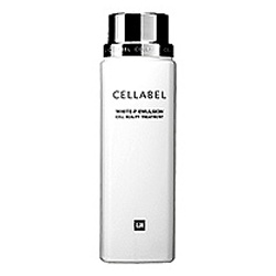 LJH 麗緻韓 乳液-純萃美白保濕乳液 Cellabel White-P Emulsion