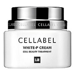 純萃美白保濕乳霜 Cellabel White-P Cream
