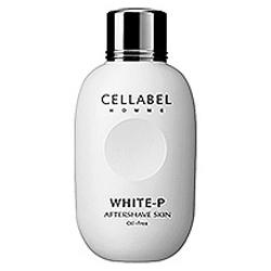 LJH 麗緻韓 男仕刮鬍‧護理-純萃美白保濕鬍後水 Cellabel Homme White-P Aftershave Skin