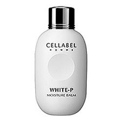 LJH 麗緻韓 乳霜-純萃美白保濕霜 Cellabel Homme White-P Moisture Balm