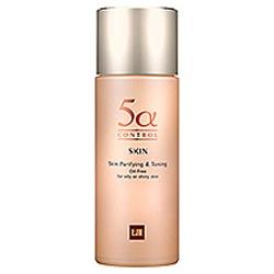 LJH 麗緻韓 化妝水-5α油我掌控保濕化妝水 5α Control Skin