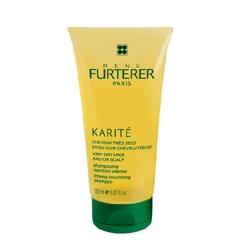 Rene Furterer 荷那法蕊 KARITE雪亞脂極緻系列-Karite雪亞脂極緻髮浴 Karite nutritive shampoo