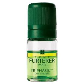 Rene Furterer 荷那法蕊 護髮-TRIPHASIC VHT三項森髮調理液(免沖) Triphasic regenerating Serum