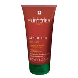 Myrrhea末藥絲滑髮浴 Myrrhea silkening Shampoo