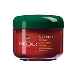 Myrrhea末藥絲滑修復膜 Myrrhea silkening mask