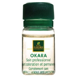 Rene Furterer 荷那法蕊 頭皮護理-OKARA豆粕燙染防護油 Okara complement care for coloration