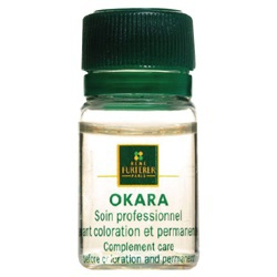 OKARA豆粕燙染防護油 Okara complement care for coloration