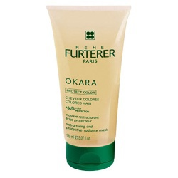 Okara豆粕恆采修護膜CPF+80 Okara restructuring and protective radiance mask