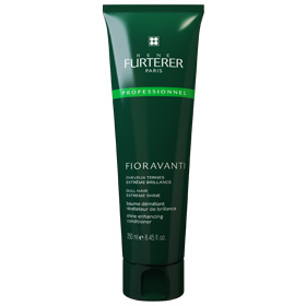 Rene Furterer 荷那法蕊 FIORAVANTI巴貝多櫻桃系列-FIORAVANTI巴貝多櫻桃髮乳 Fioravanti Naturel Lightweight Cream Rinse