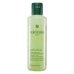 NATURIA蒔蘿均衡髮浴 Naturia gentle balancing Shampoo