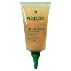 Rene Furterer 荷那法蕊 頭皮護理-MELALEUCA白千層抗屑去角質平衡菁華(洗髮前) Melaleuca anti-dandruff treatment gel