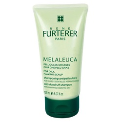 Rene Furterer 荷那法蕊 洗髮-MELALEUCA白千層油性抗屑髮浴 Melaleuca anti-dandruff  Shampoo for oil
