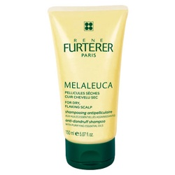 Rene Furterer 荷那法蕊 洗髮-MELALEUCA白千層乾性抗屑髮浴 Melaleuca anti-dandruff  Shampoo for dry