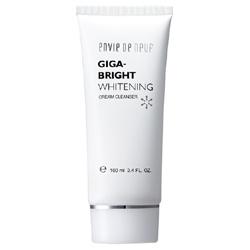 envie de neuf 茵蝶 臉部卸妝-柔皙煥白淨透卸妝乳 Giga Bright Whitening Cream Cleanser