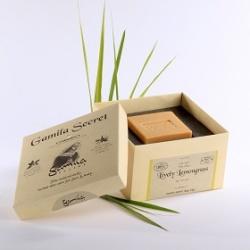 鮮活檸檬草秘密 Lively Lemongrass