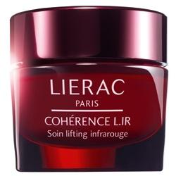 LIERAC 法國黎瑞 乳霜-膠原飛梭緊提霜 COHERENCE L.IR