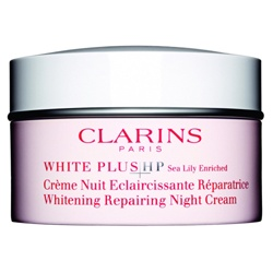 CLARINS 克蘭詩 極效鎖白系列-極效鎖白修護晚霜 Whitening Repairing Night Cream