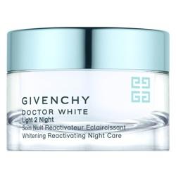 美白超亮采昕妍晚霜 Light 2 Night Whitening Reactivating Night Care