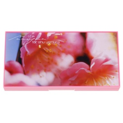 shu uemura 植村秀 其他-2011粉櫻輕舞限定版粉餅盒 Compact Foundation Casespecial Decoration Edition