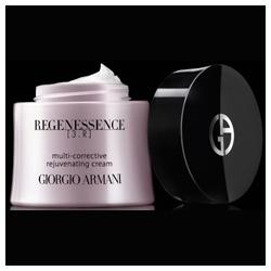 GIORGIO ARMANI 亞曼尼 極緞光3R再生系列-Regenessence 極緞光3R再生乳霜