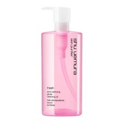 臉部卸妝產品-櫻花輕感潔顏油