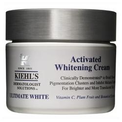 集煥白三效美白凝霜 Activated Whitening Cream