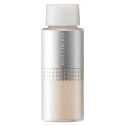 纖透柔肌蜜粉SPF18/PA++ Face  Powder  Cover