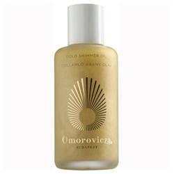 流金潤膚油 Gold Shimmer Oil