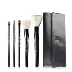 UNT  彩妝用具-專業經典刷具組 PROFESSIONAL LUXURY BRUSH SET